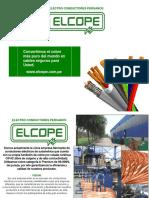 ELCOPE Catalogo New