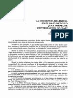 Dialnet-LaDisidenciaReligiosaEnElBajoMedievo-209662
