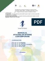 Manualul Afacerilor Interne