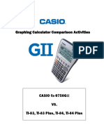 Graphing Activities   Maxima And Minima   Calculator