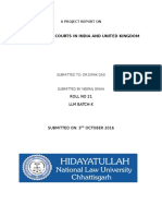 Cover Page Law & Justice