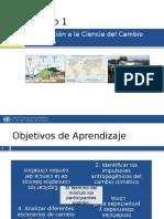 Módulo 1 Introducción a La Ciencia Del Cambio Climático (Revised)