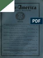 Brazil Monroe Doctrine