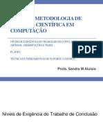 Curso de Escrita Científica - Módulo 04 MPCC_4