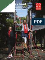 Chronic Heart Disease Statistics Compendium (2012)