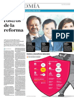 Los rostros de la reforma - El Comercio - Miguel Jaramillo - 12012017