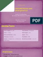 Kista Endometriosis
