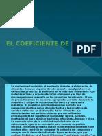 5 coeficiente fenol--