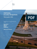 Portugal Country Snapshots 2016 Q3