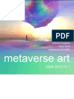 Metaverse Art Book 01 Internet
