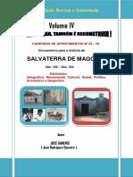 CADERNOS DE APONTAMENTOS Nº 23 – 29 (Volume IV)