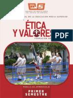 Etica y Valores 1