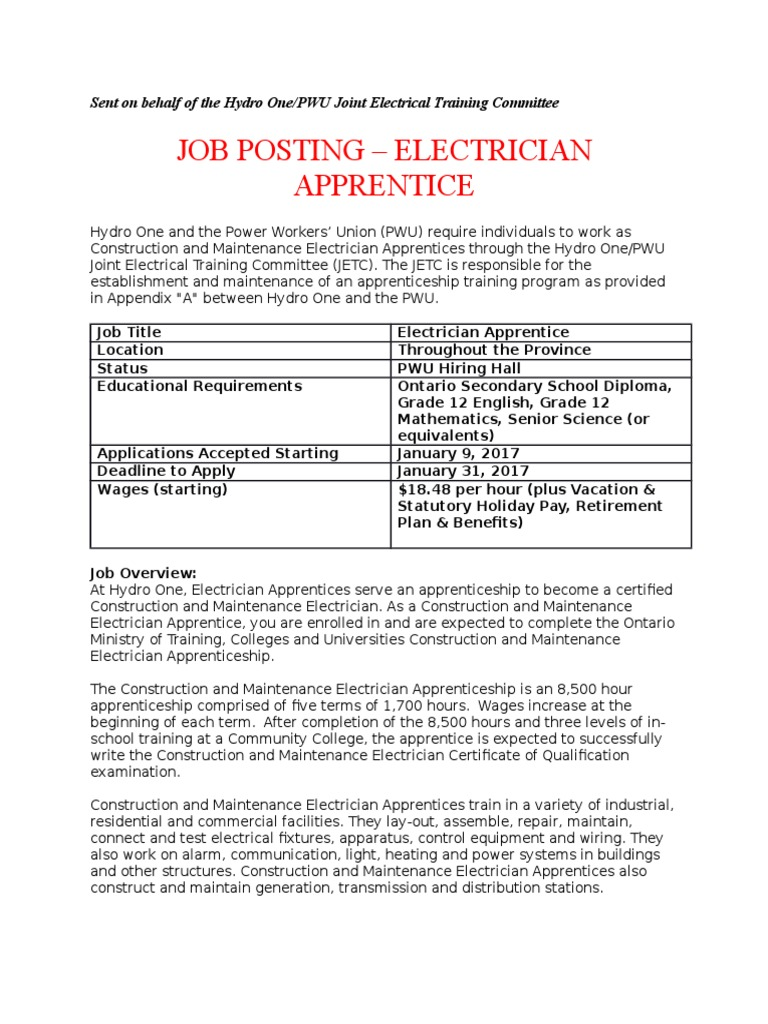 Residential Wiring Apprenticeship - Residential Electrical Symbols •