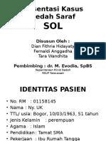 Presetasi Kasus  meningioma.pptx