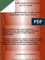 Os 8 Remédios Naturais!.pptx
