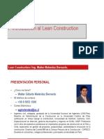 Sesion 1 - Last Planner.pdf