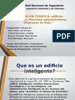 Diapos de Edificios Inteligenets (1)
