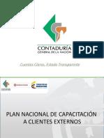 533-Ppe y Propiedades de Inversion (Gobierno) 2016