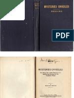 Redding, William - Mysteries Unveiled.pdf