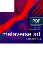 Metaverse Art Book 03 Internet