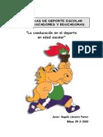 CA CoeducacionDeporte