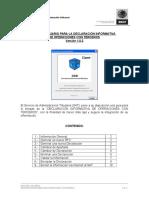 Manual Del Usuario DIOT