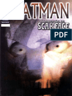 Batman - A Maldição de Scarface - HQ BR - GibiHQ