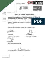 PSOE Congreso - Registro PNL Elaboración Estatuto Básico para Bomberos Forestales
