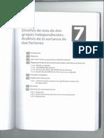 tema 7 Diseños De Investigación y Análisis de Datos