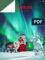 ENGLISH Rovaniemi Imago Brochure 2016