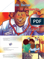 The Little Doctor by Juan J. Guerra