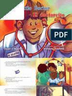 The Little Doctor by Juan J. Guerra