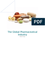 The Global Pharmaceutical Industry (UPLOAD)