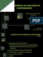 Apresentacao CERTIF Concreta2011