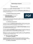 (2) Biomécanique Du Genou