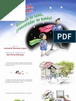 Esteban de Luna, Baby Rescuer! by Larissa M. Mercado-López