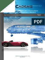 1020210 Diseño Industrial Mecánico Con CATIA V5-6 R2015