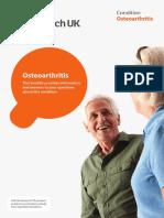 2025 Osteoarthritis 2013