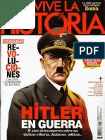 Vive La Historia Nº2 (Marzo_2014)