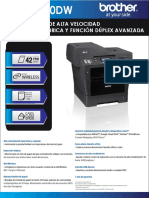 MFC-8910DW