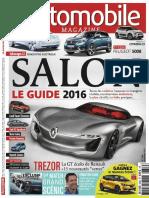[ Torrent9.ws ] LAutomobile magazine - Novembre 2016.pdf