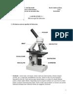 Microscopul