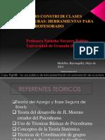Presentación Clase Segura - Natacha Navarro