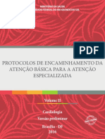Protocolos AB Vol2 Cardiologia