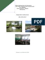 Informe Diagnóstico 2016-2017 Ultimo