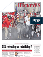 Buckeyes Preview 2016