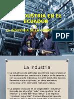 Industria s
