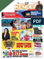 Indian Weekender 13 January 2017