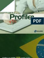 Apresentação Profiler