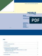 PHQ_Manual1